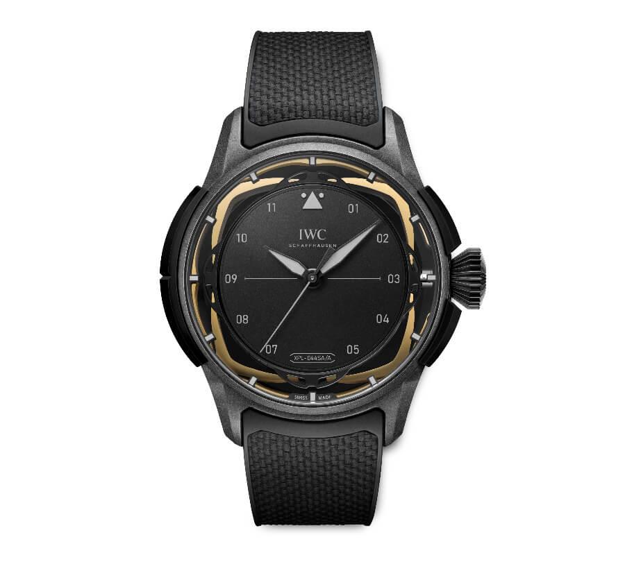 IWC Big Pilot's Watch Shock Absorber XPL Watch Ref. IW357201