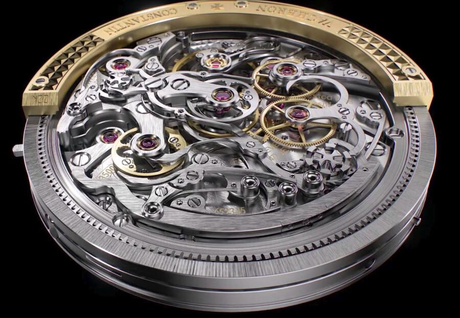 Vacheron Constantin Calibre 3500