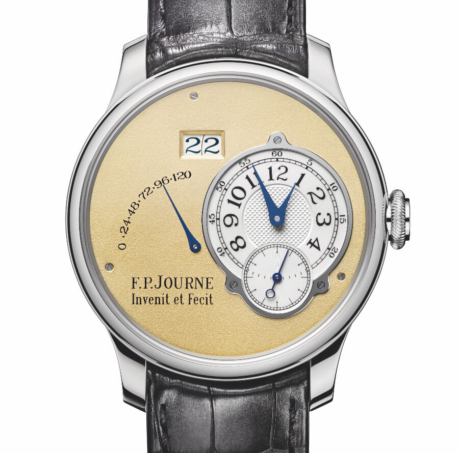 F.P. Journe Octa Automatique 20th Anniversary Limited Edition Watch