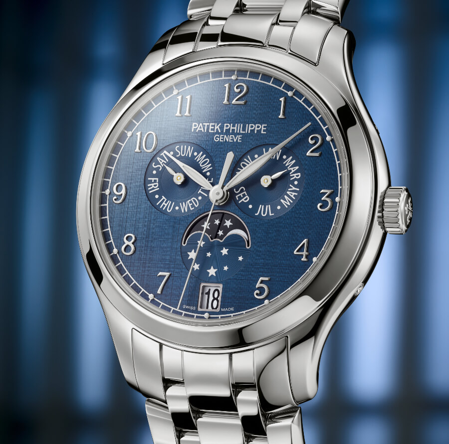 Patek Philippe Ref. 4947/1A-001 Annual Calendar Review