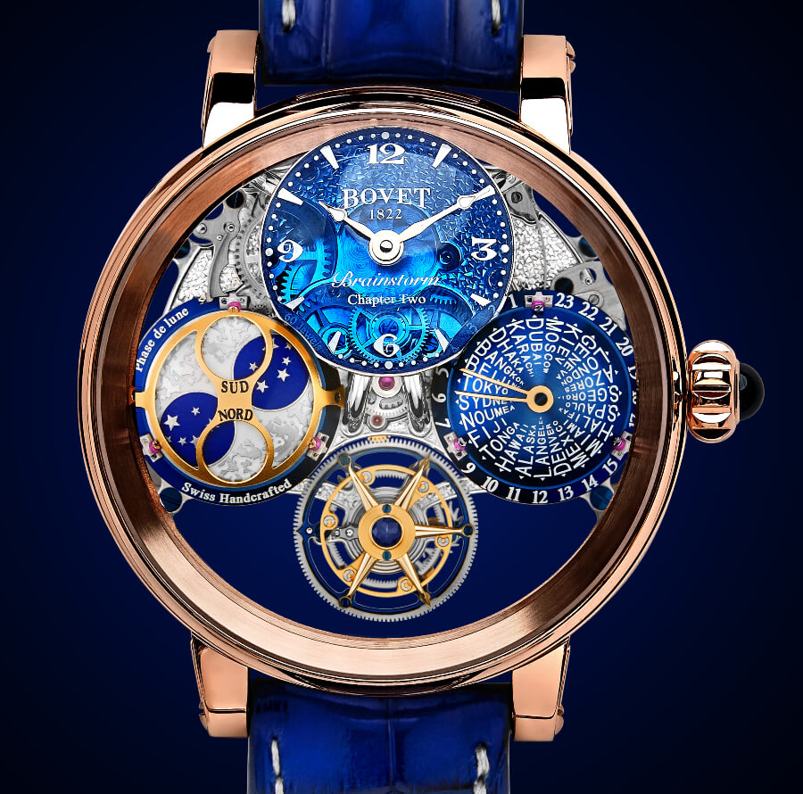 Top Expensive Swiss watches