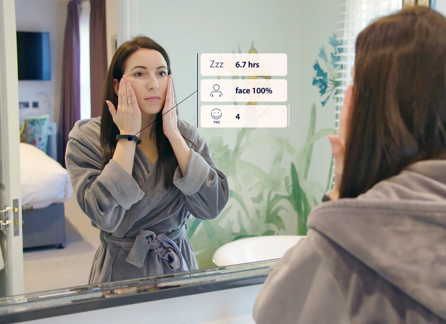 Megatrends in Beauty: Dive Inside the Next Wave of Tech