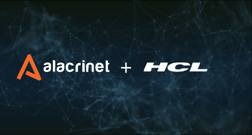 Alacrinet poised to become Premier HCL partner