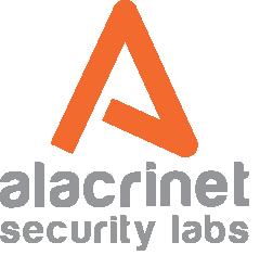 Alacrinet Security Labs logo