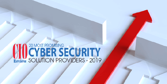 Alacrinet named Top 20 Most Promising Cybersecurity solution providers of 2019