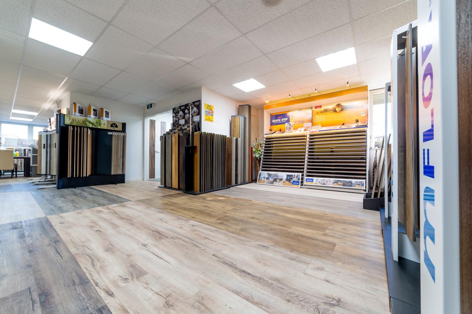 Wat zijn de voordelen van een PVC vloer?