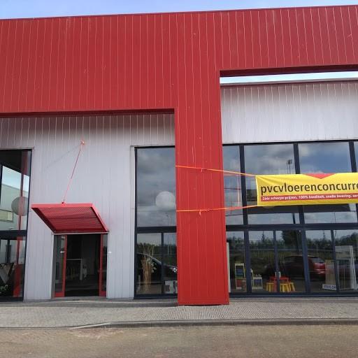 Onze nieuwe showroom is geopend