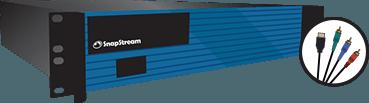 SnapStream Encoder Component/HDMI