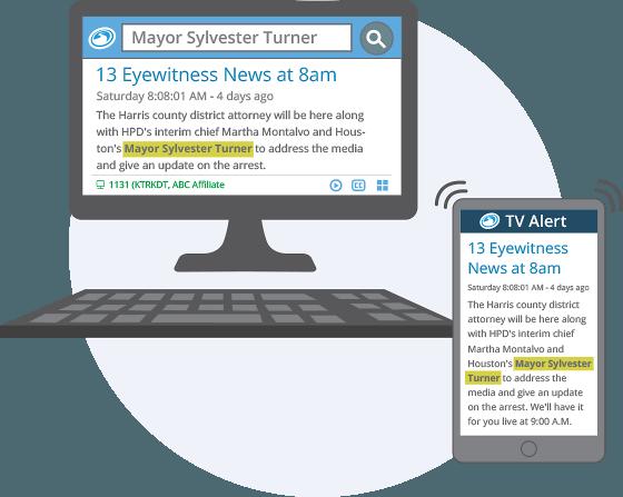 SnapStream: TV Airchecks + Competitive Intelligence