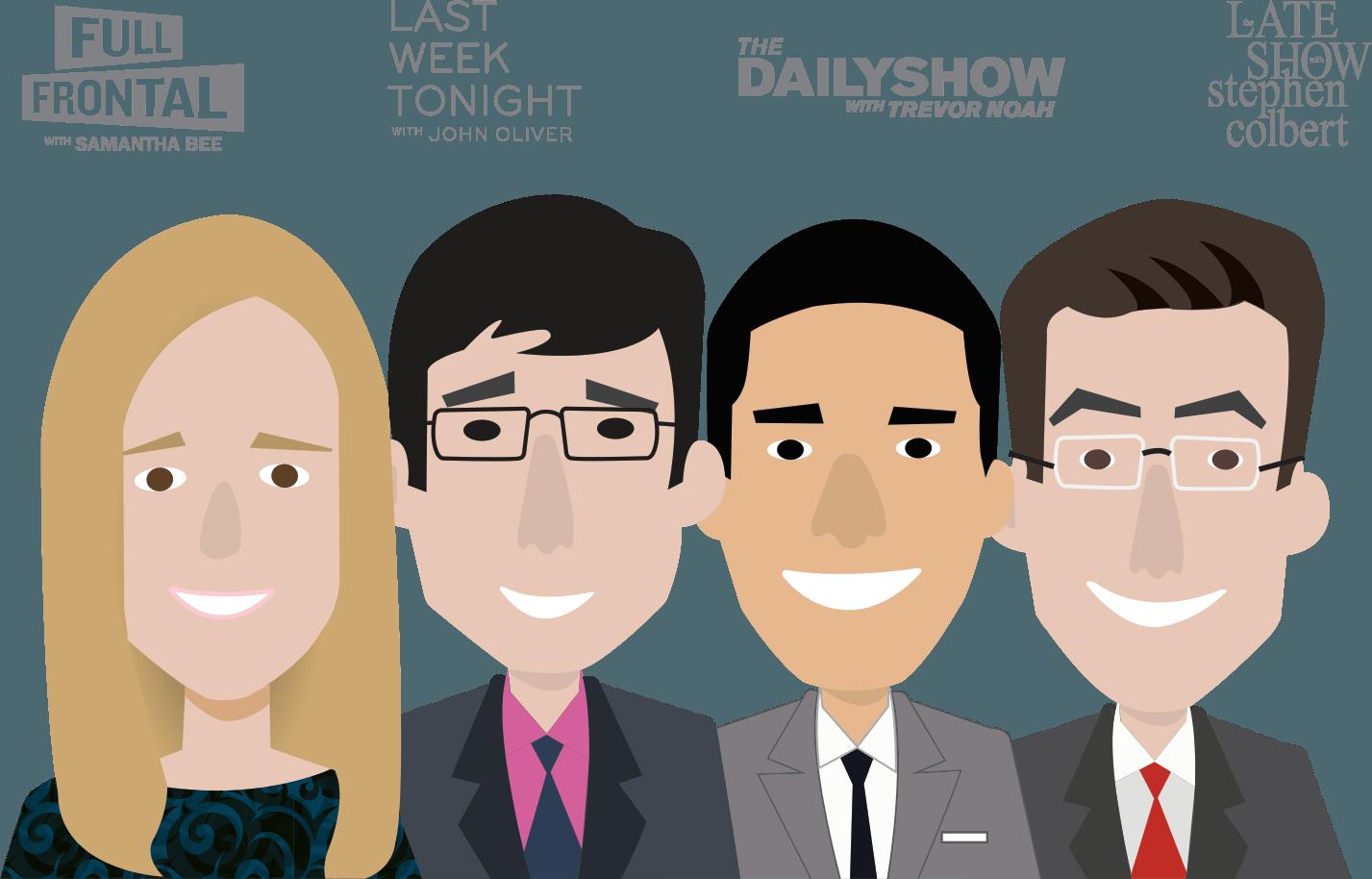Late Night TV's Secret Weapon - SnapStream