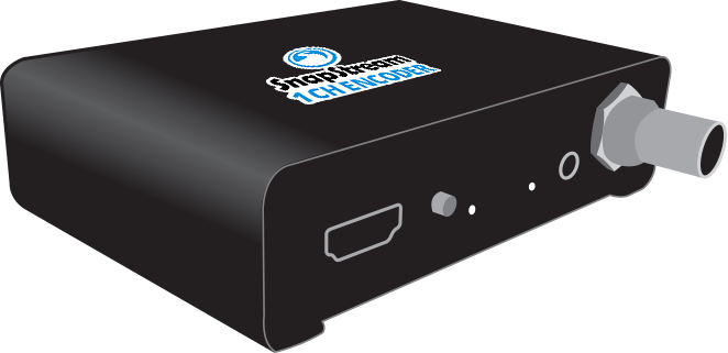 SnapStream 1 Channel Encoder