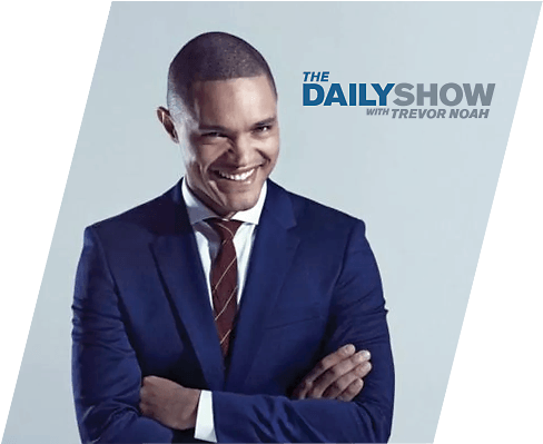 The Daily Show uses SnapStream