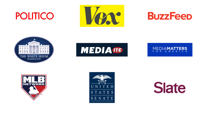 Companies that use SnapStream