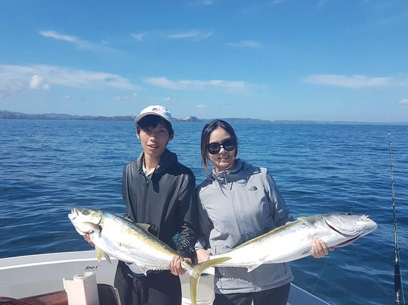 Bay of Islands Fishing Charter