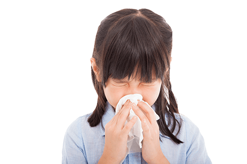 Common pediatric conditions can include sinusitis.