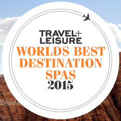 Travel and Leisure World's Best