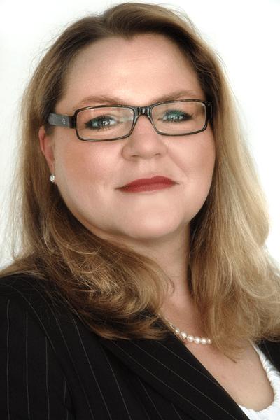 Anwalt Nicole Binder