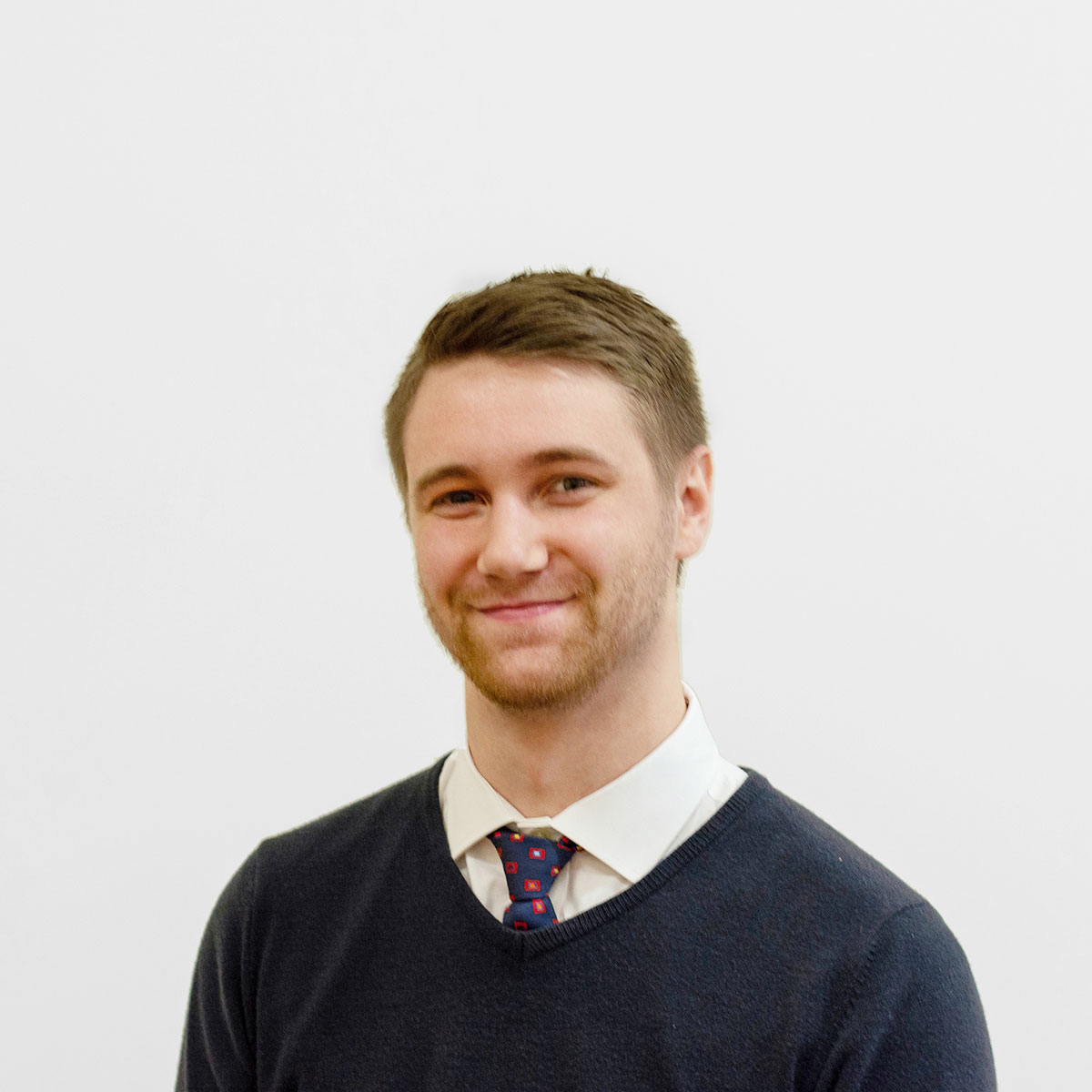 Connor J. Wilson, Director of Growth