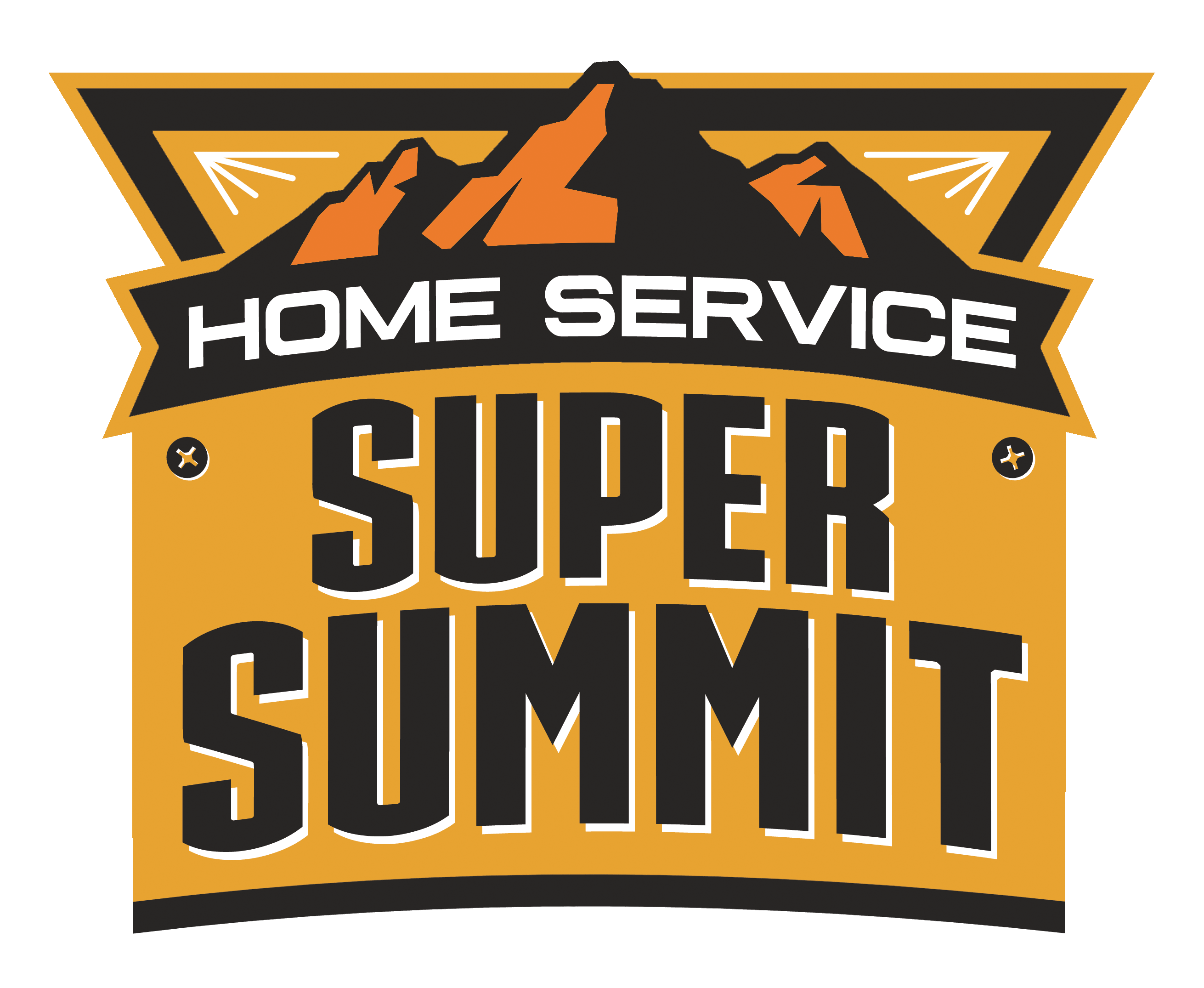 Logo for the Home Services Super Summit
