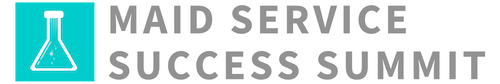 Logo for the Maid Service Success Summit