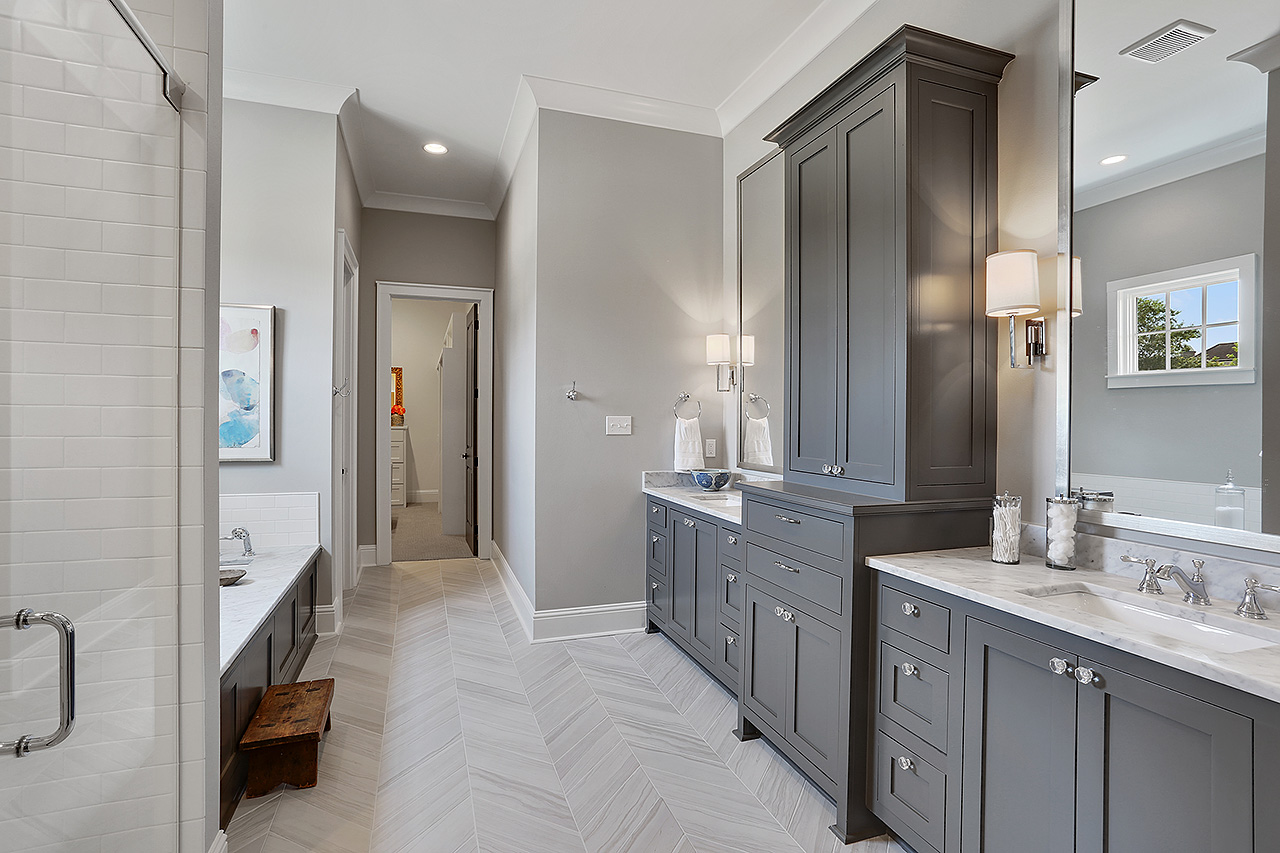 Veranda - Bathroom