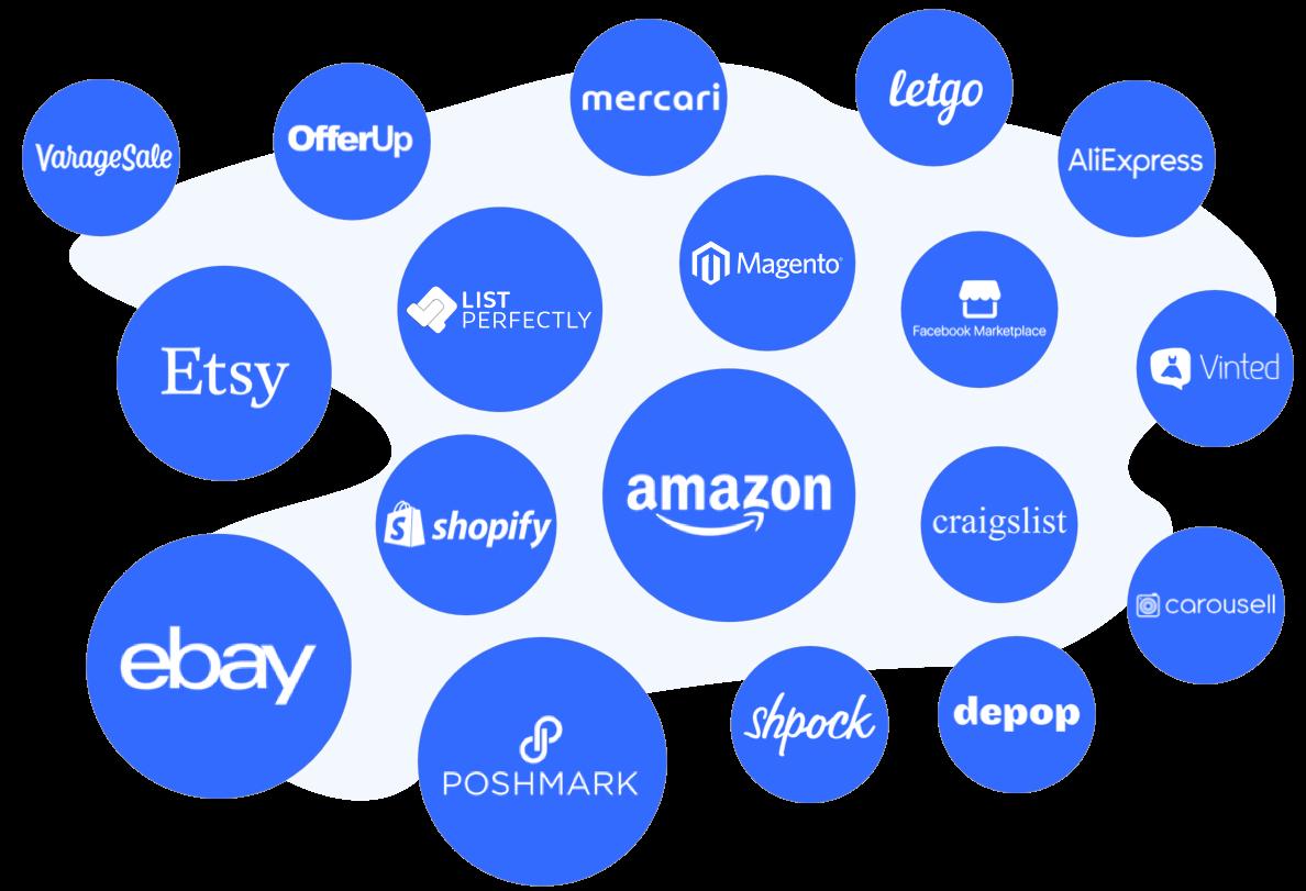 platform support sizely