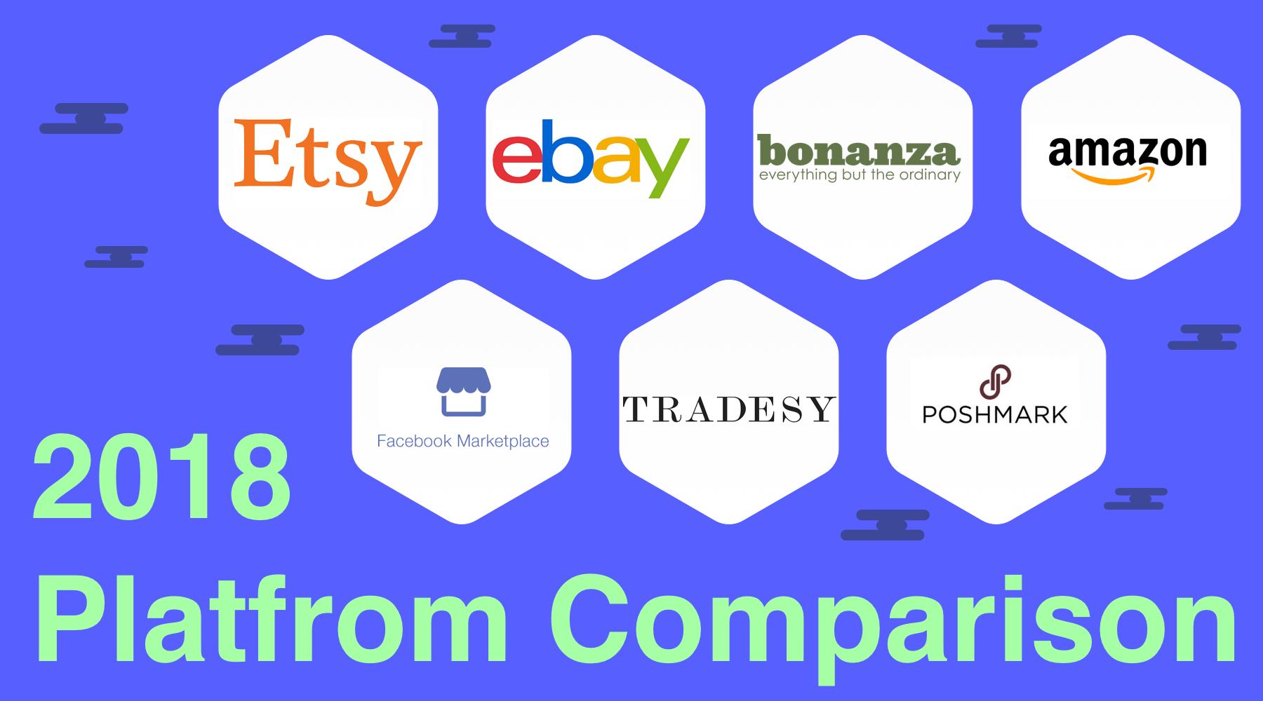 2021 Platform Comparison: Choosing the Right e-Commerce Platform for Your Online Business