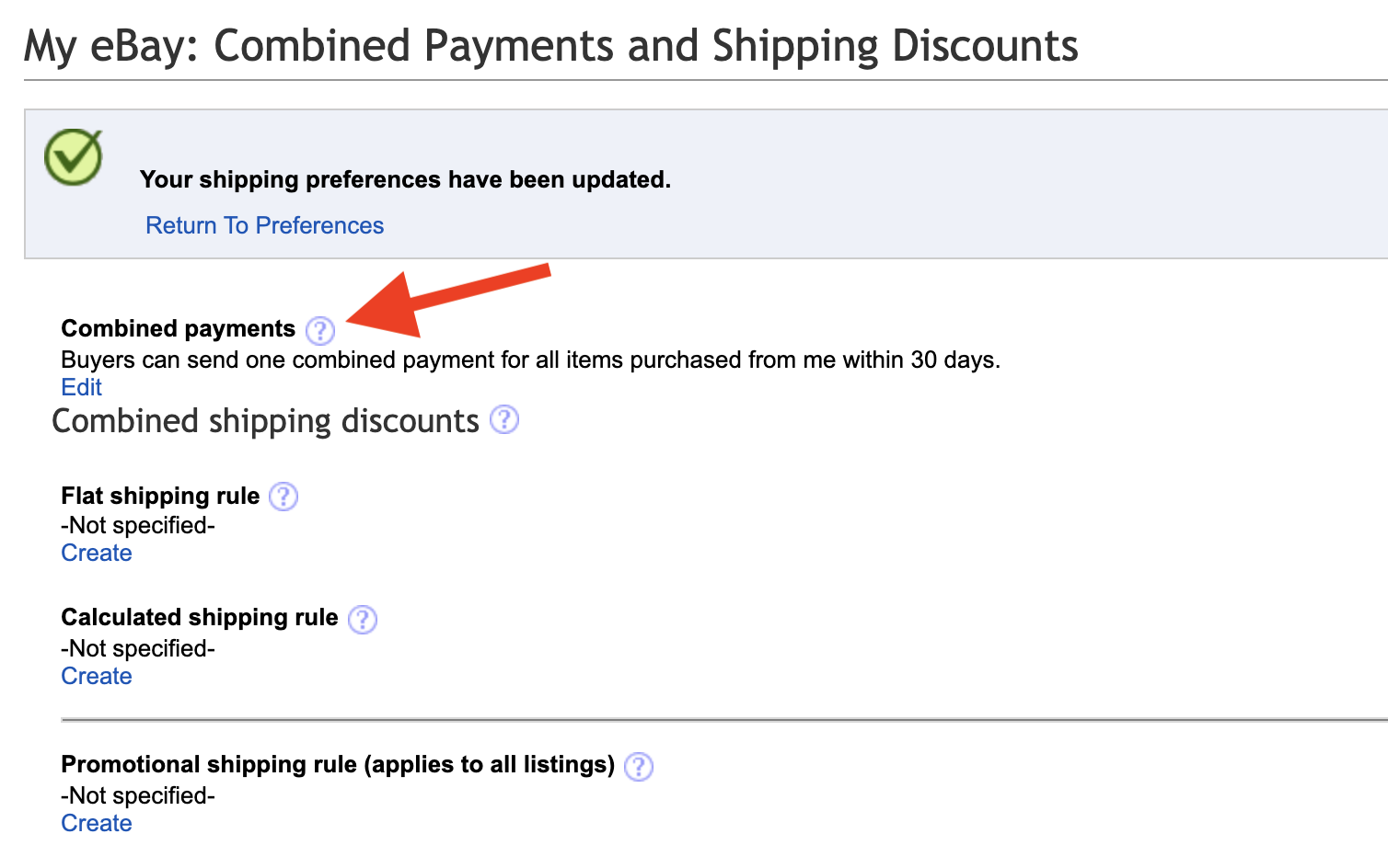 How To Send An Invoice On Ebay Size Ly Blog