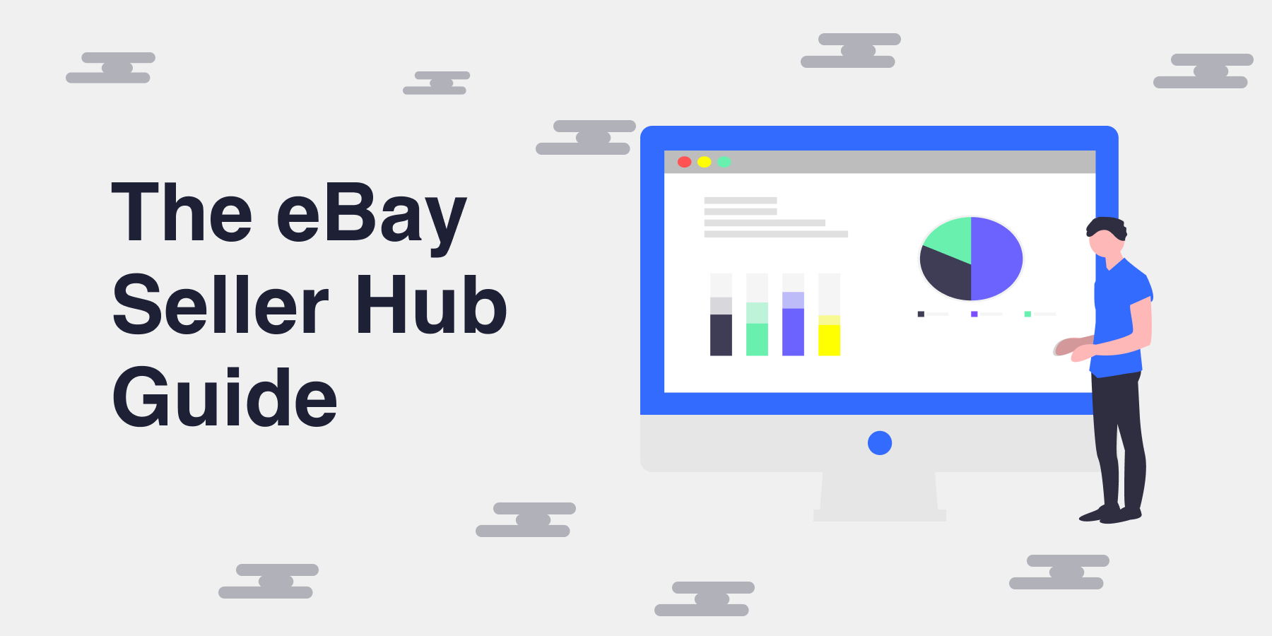 The eBay Seller Hub Guide