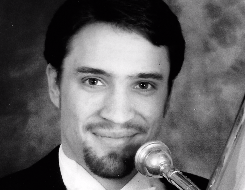 Amadeus Orchestra Brass Tutor Peter Bassano