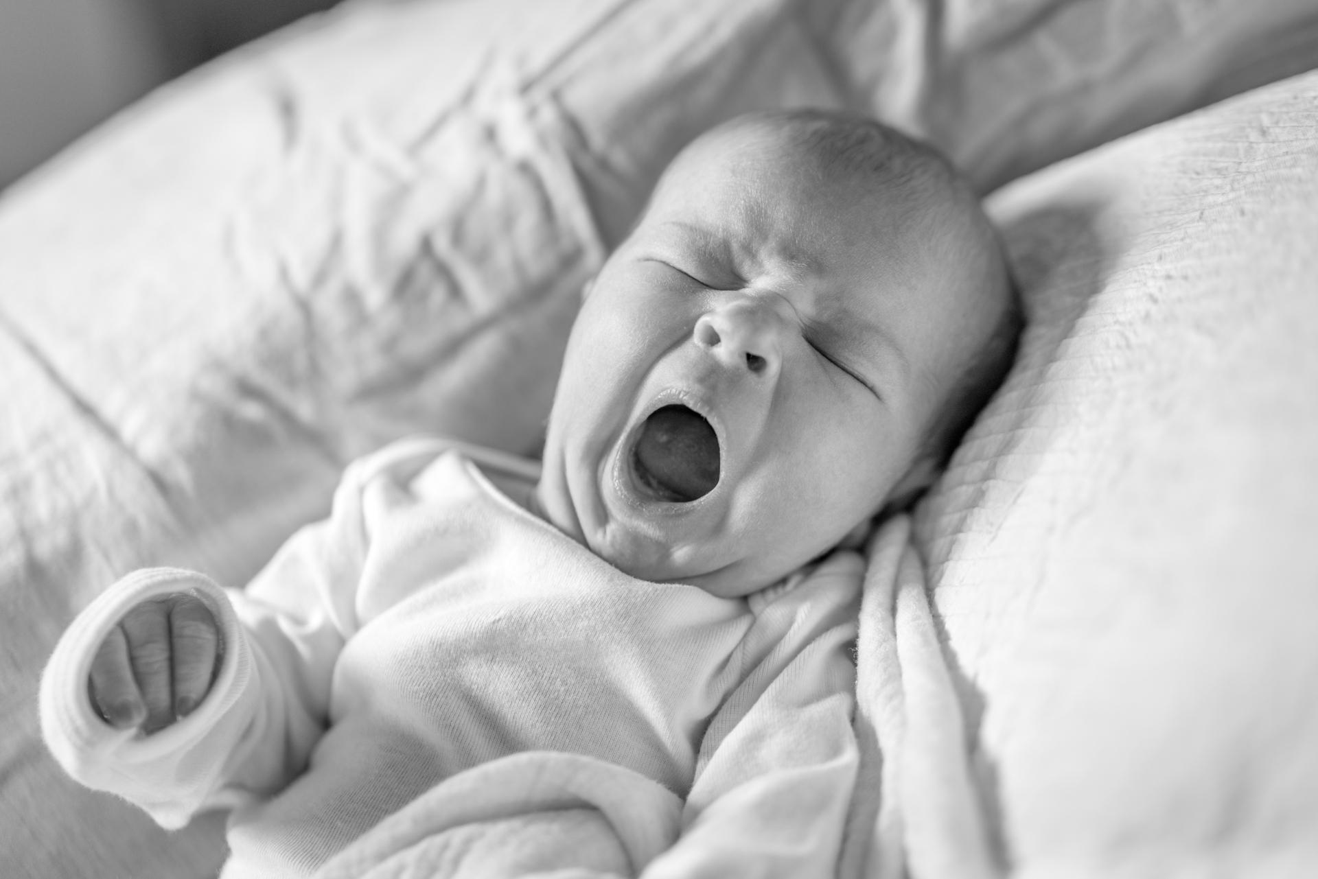 Austin Texas Infant Portrait