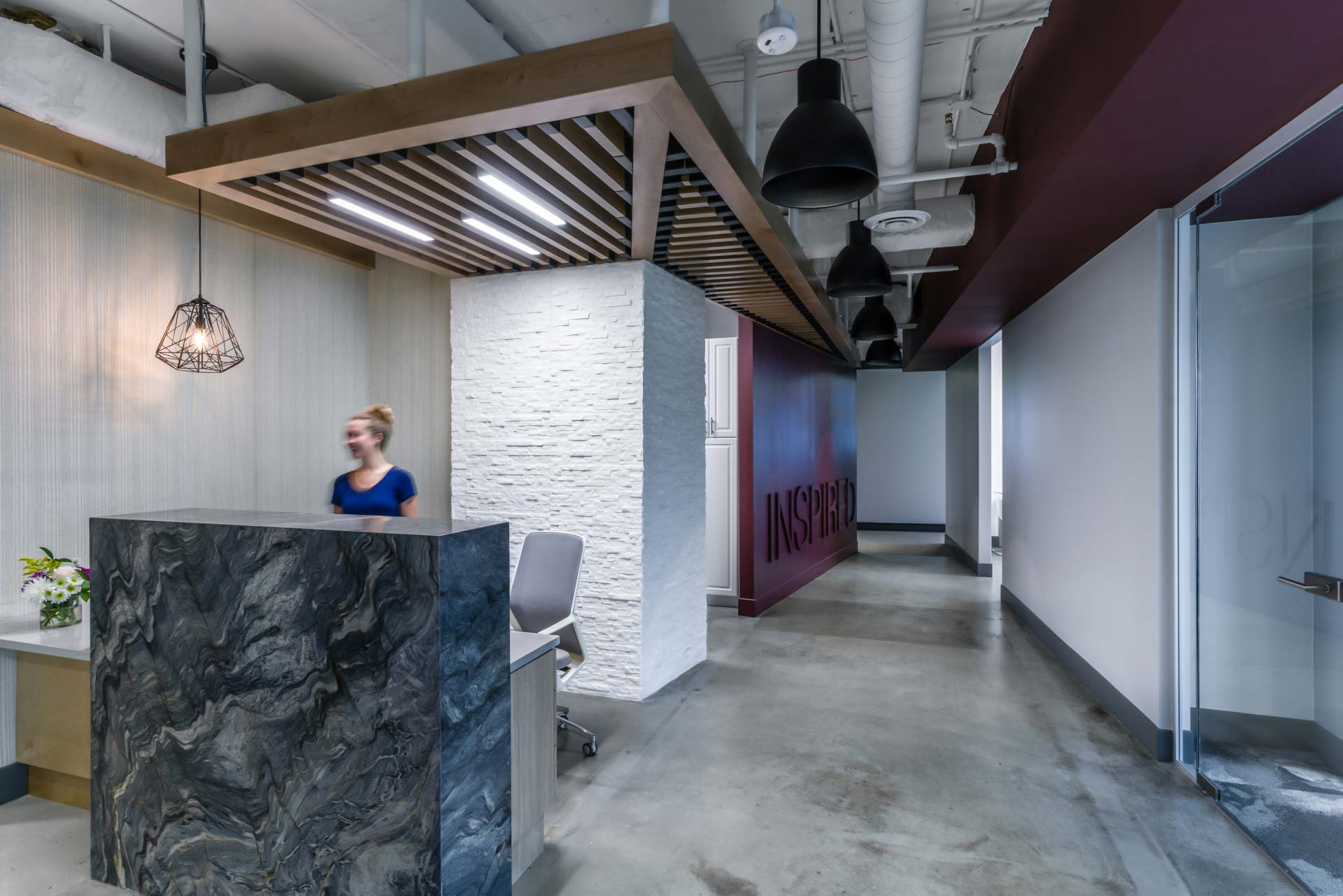 Austin Texas Commercial Real Estate Office Space