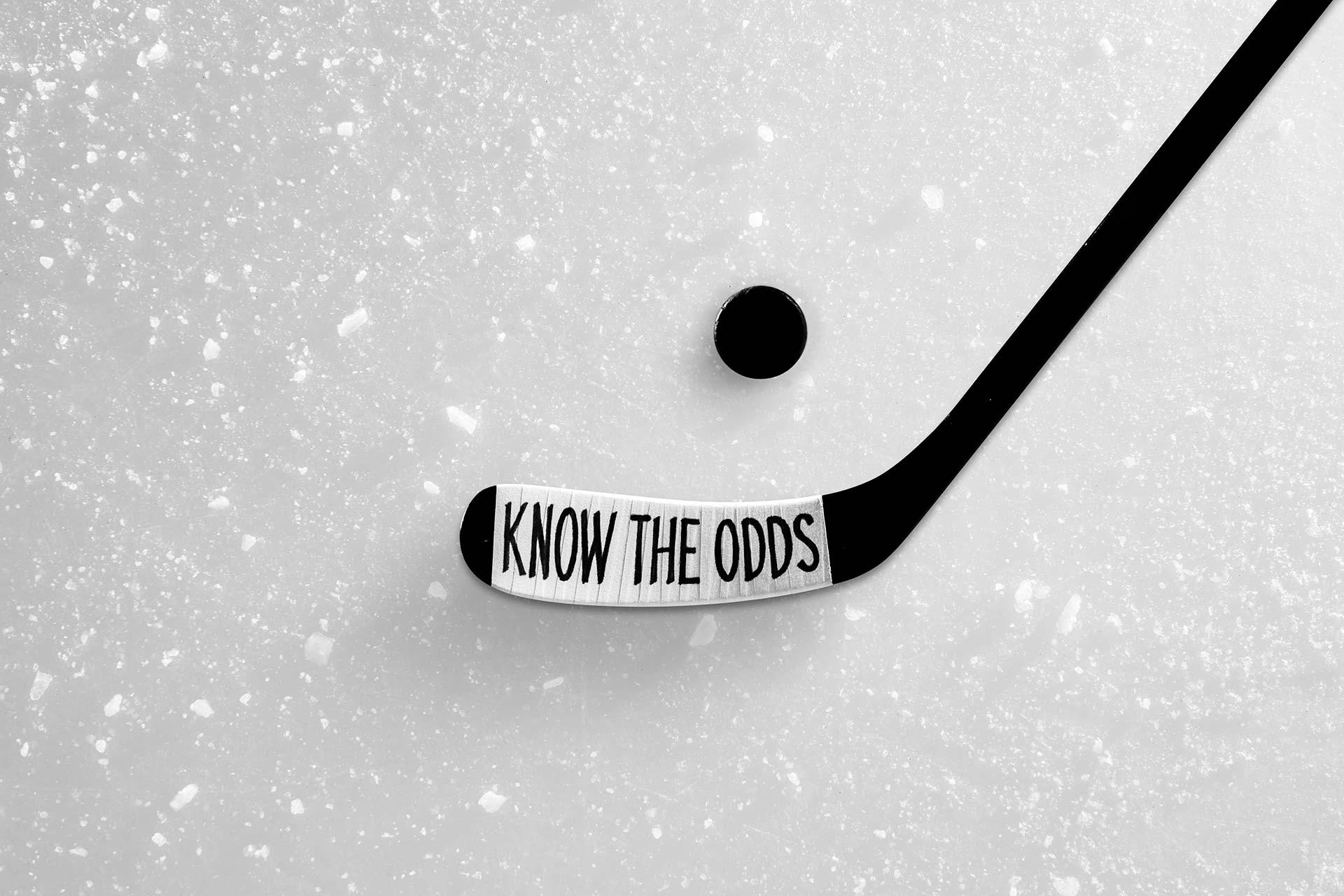 American Gaming Association NHL Hockey