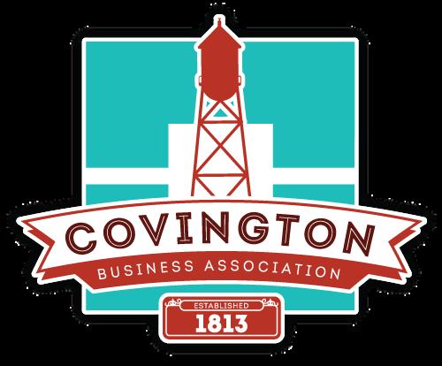 Covington Business Association Logo