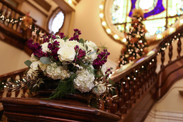 Historic Sunset Station Catering San Antonio Weddings