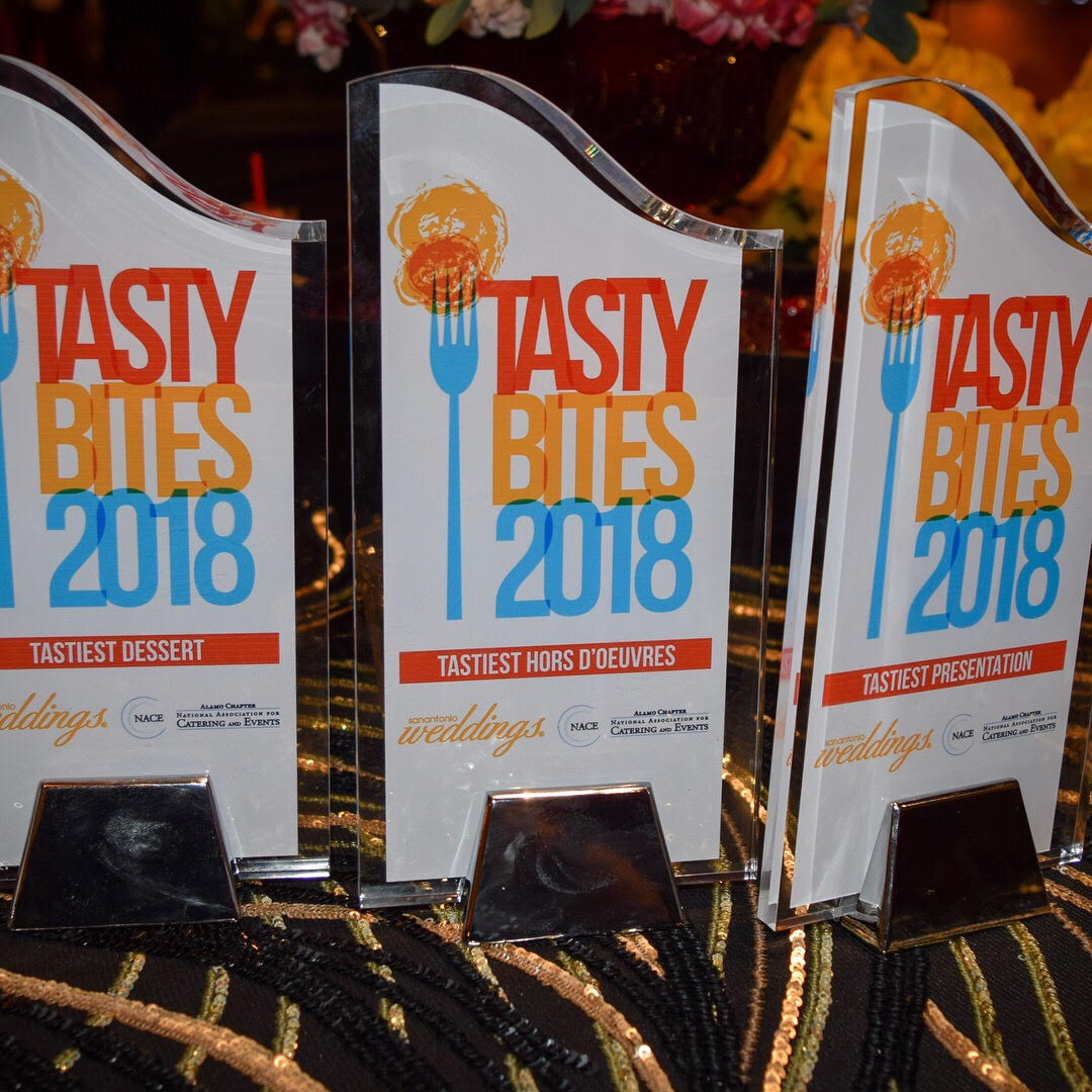 Tasty Bites 2018 Awards