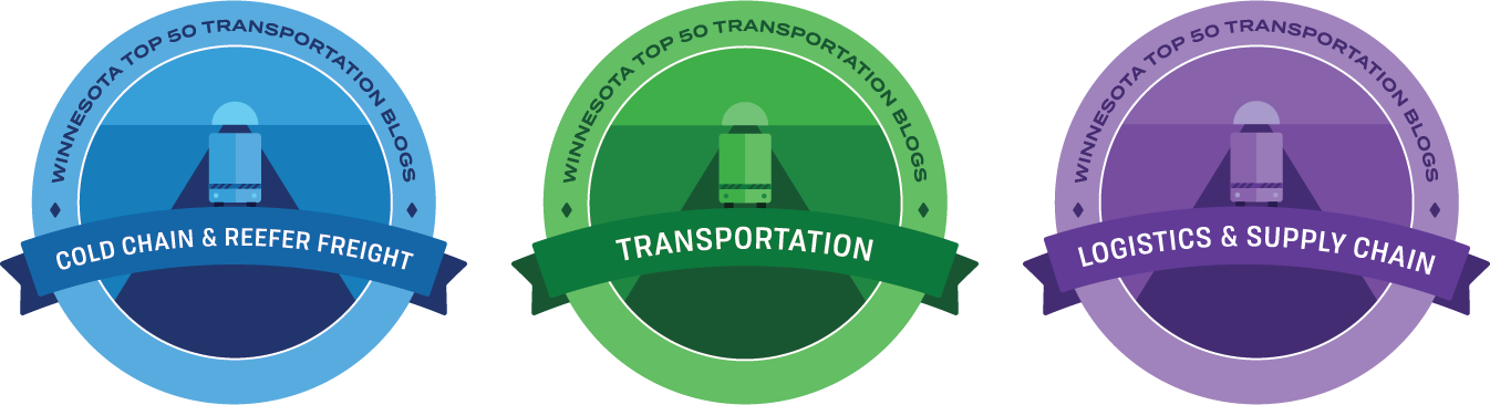 The Top 50 Transportation and Logistics Blogs