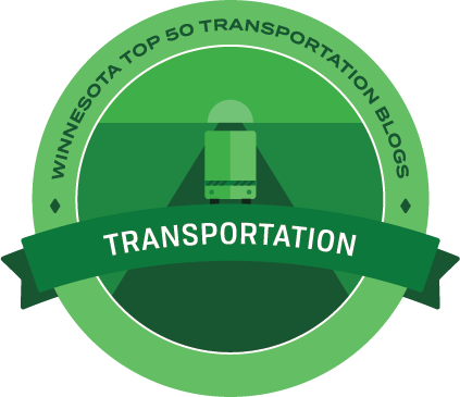 Transportation award