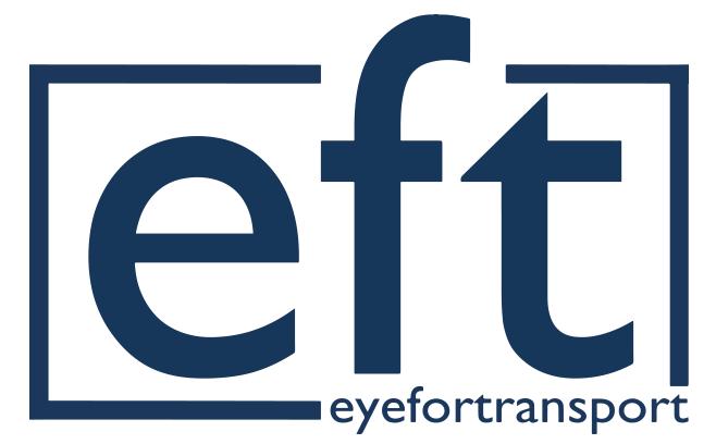 Eye for Transport Logo