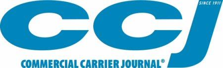 Commercial Carrier Journal Logo