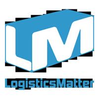 LogisticsMatter Logo