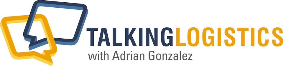 Talking Logistics Logo