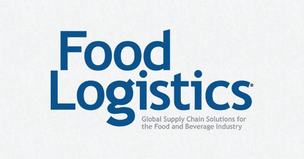 Food Logistics Logo
