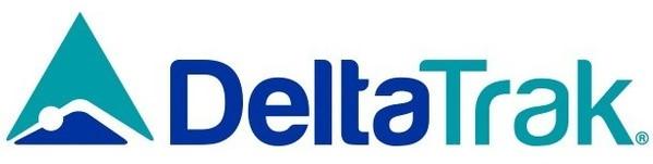 Delta Trak Logo