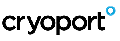 Cryoport Logo