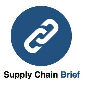 Supply Chain Brief Logo