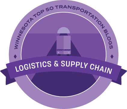 Logistics and Supply Chain Badge