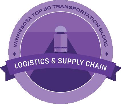 Logistics and Supply Chain Badge