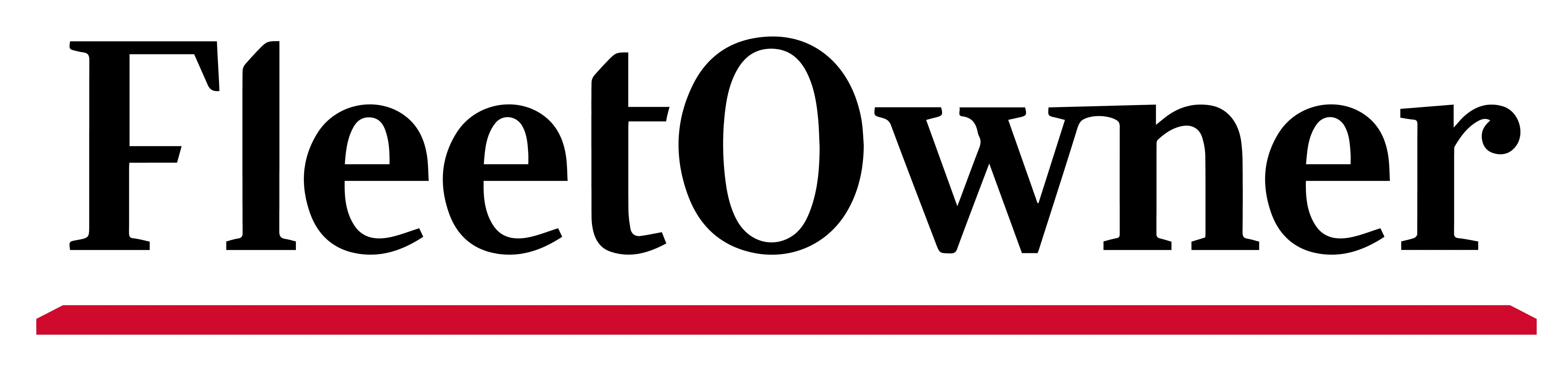 FleetOwner Logo