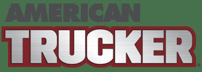 American Trucker Logo